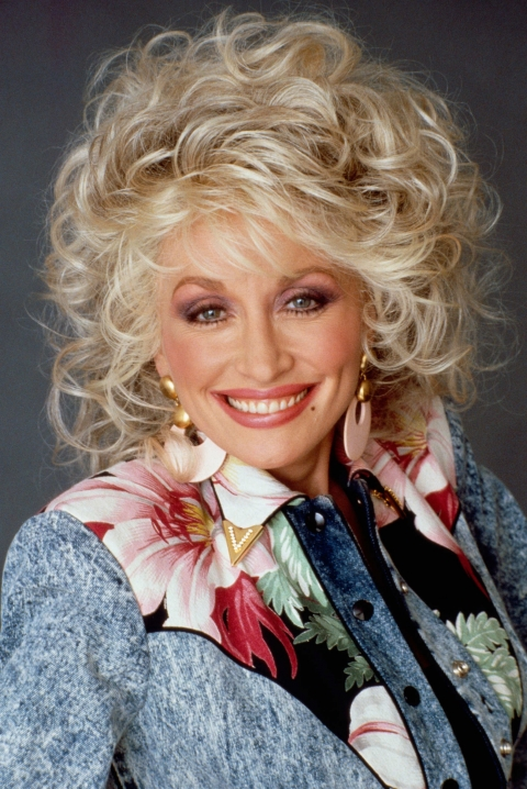 Rocky Road to Success: Dolly Parton – A life-long song