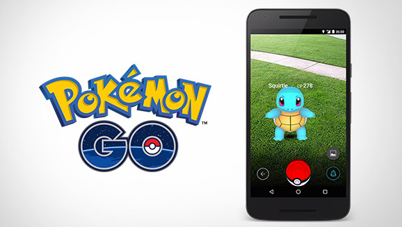 The Pokemon Go craze and how it can boost your marketing