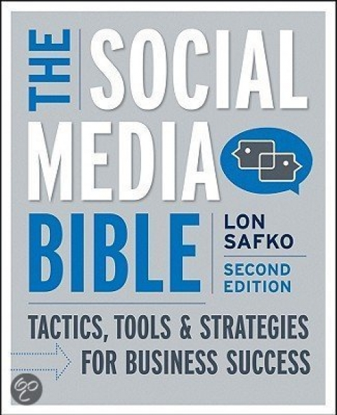 A social media deity: an interview with Lon Safko