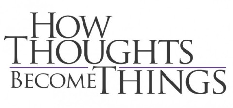 Attraction: How Thoughts Become Things by Will Edwards