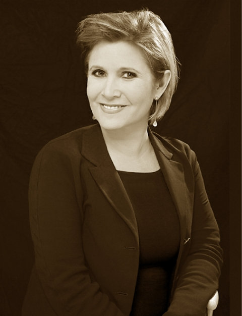 Rocky Roads to Success – Carrie Fisher: Forcing A Balance