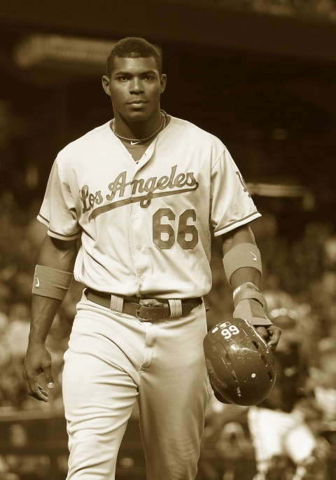 Rocky Roads to Success – Yasiel Puig: No Permission Needed to Win
