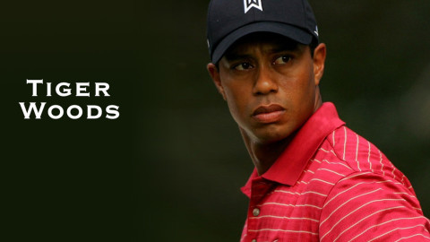 Tiger's roar, the possible secrets of Woods's success by Dr. Stephen Simpson