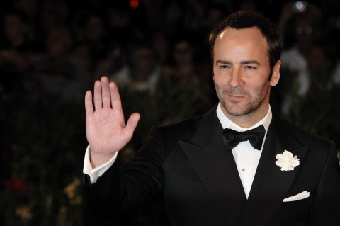 Tom Ford is the Measure
