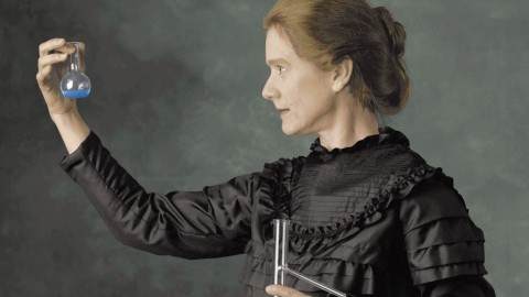 Marie Curie – A determined pioneer