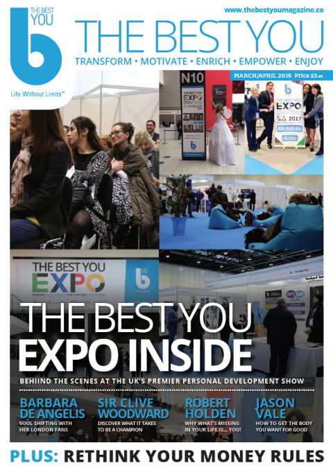 The Best You March/April 2016 – Expo Edition