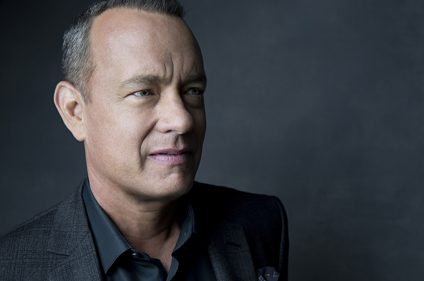 Tom Hanks Everyman Alone