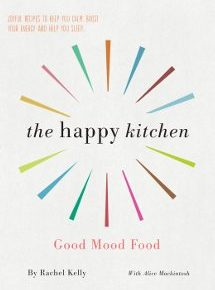 The Happy Kitchen: Good Mood Food