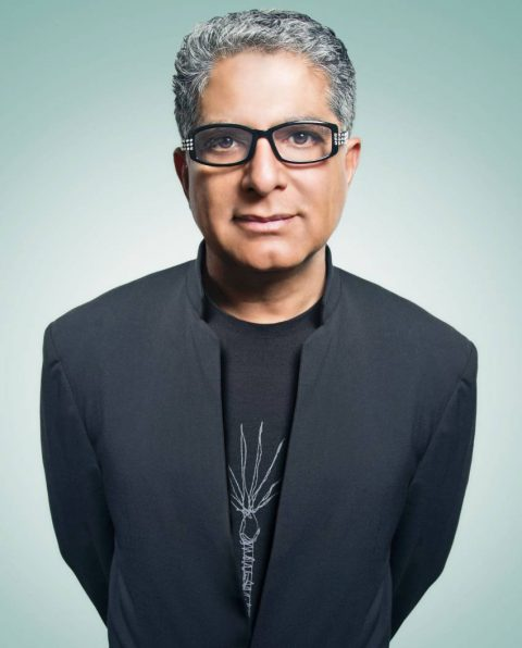 Deepak Chopra – All-New Ancient Wisdom?