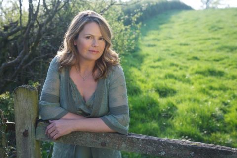 "Liz Earle: ""My mantra is build it slow to build it strong"""