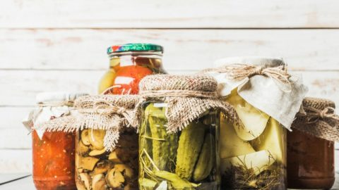 The Pickling Phenomenon