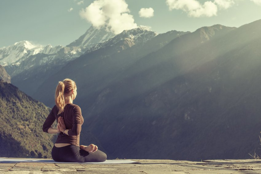 The Best Yoga For You