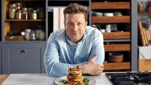 The Jamie Oliver phenomenon: The business of good feelings