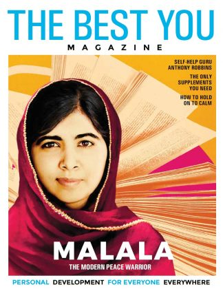 The Best You January – February 2018 -  Malala - The Modern Peace Warrior