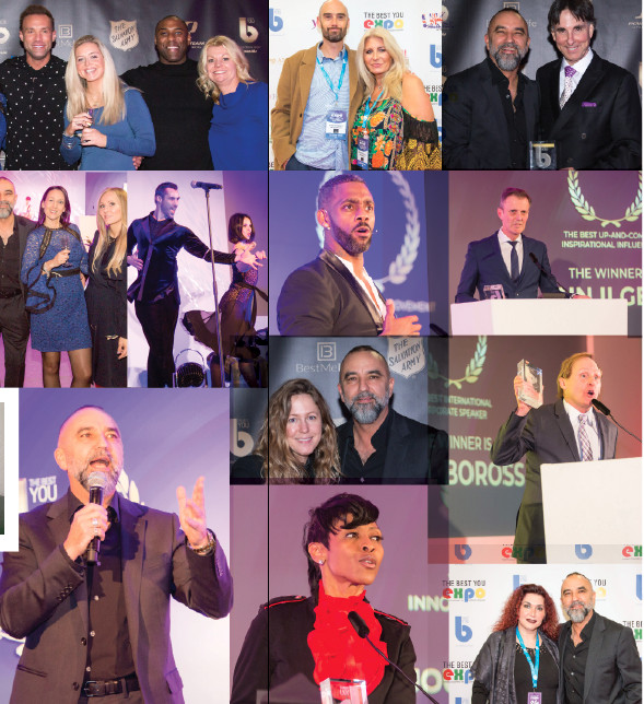 the best you awards 2018
