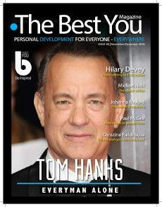 The Best You Magazine | November/December 2016