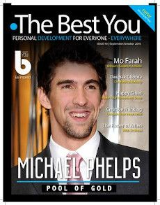 The Best You September/October 2016