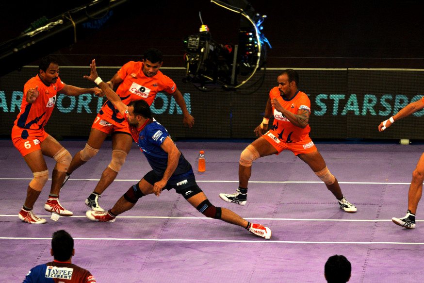 INDIA-SPORT-LIFESTYLE-KABADDI