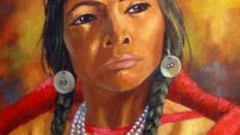 Rocky Roads to Success: Sacajawea – From Wronged to Strong