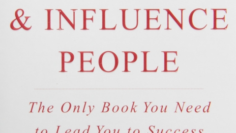 Book Extract: How To Win Friends And Influence People – Smile by Dale Carnegie