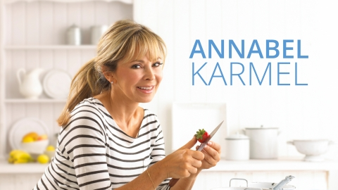 The Best You's Q&A Annabel Karmel