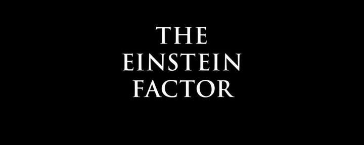 An Ancient Secret, from The Einstein Factor - by Win Wenger