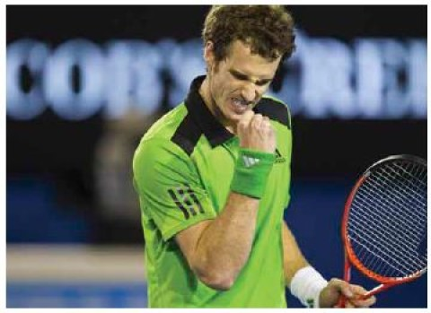 What Andy Murray's Success Can Teach Us
