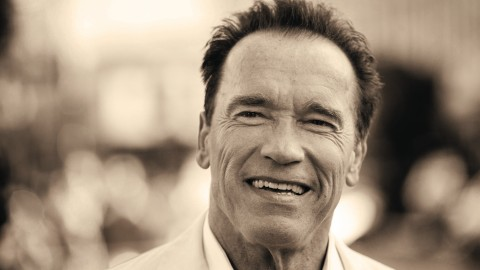 How Arnie Got To The Top by The Best You