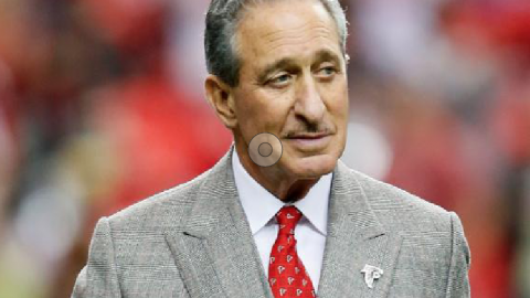 Arthur Blank  The Blueprint to Success
