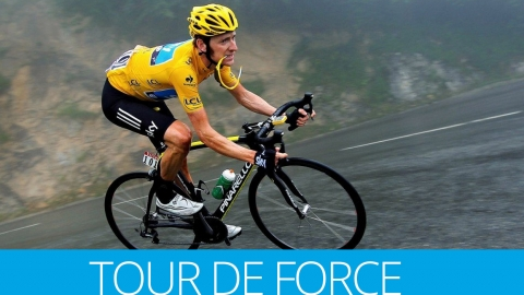 Tour De Force: The Power of Bradley