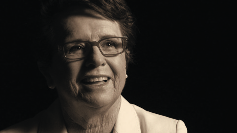 Billie Jean King: An Ace Life
