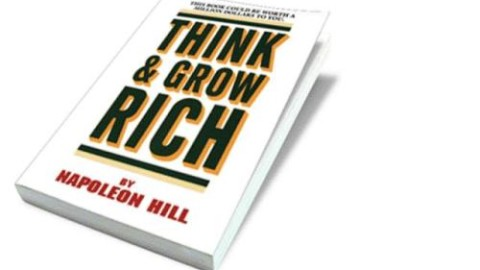Book Extract: Think And Grow Rich – The Power Of Dreams – By Napoleon Hill