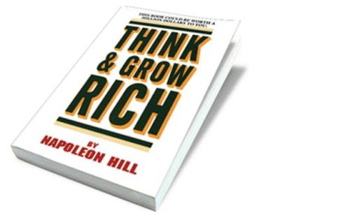 Book Extract Think And Grow Rich - The Power of Dreams - by Napoleon Hill.455