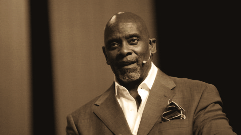 Chris Gardner: A Prosperous Pursuit