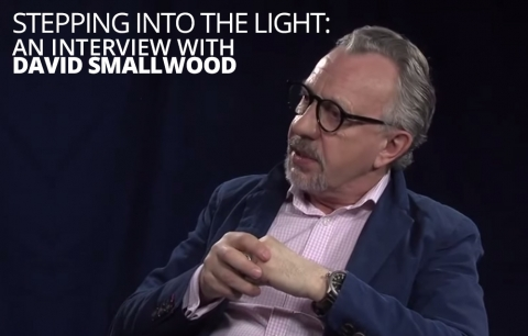 Stepping into the light: an interview with David Smallwood