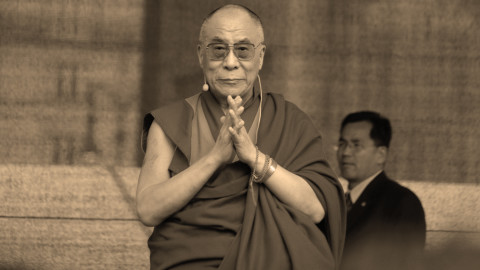 The Dalai Lama's Rocky Road To Freedom by The Best You
