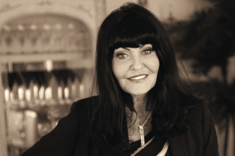 Hilary Devey Long Haul to Success