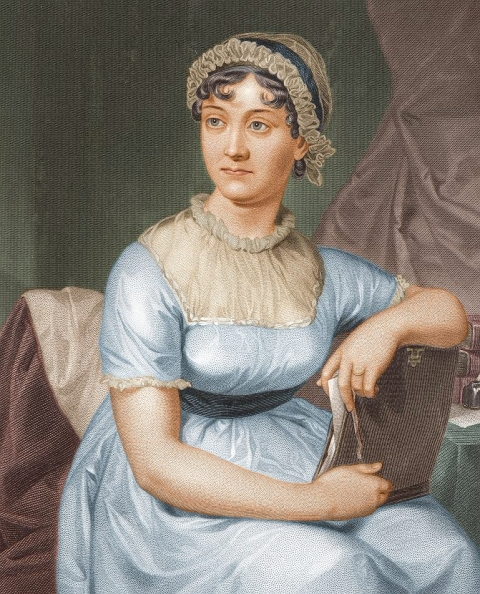 Jane Austen: A Modern Woman in the Old World