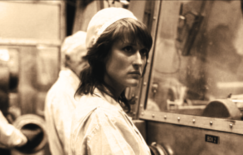 Karen Silkwood: A Push for Fairness