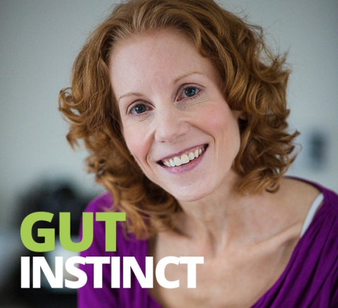 Gut Instinct by Christine Bailey
