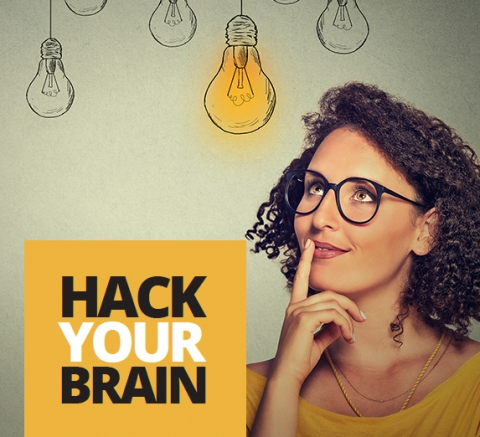 Hack your brain by Neil Pavitt