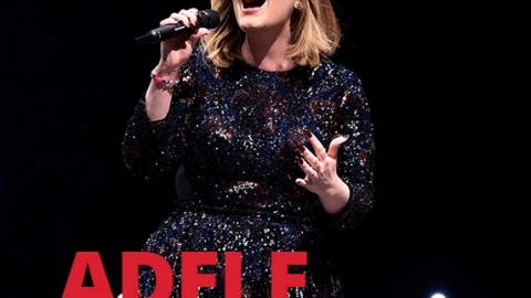 Adele: The Real Deal by The Best You