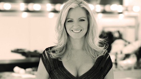 Michelle Mone: From Drop-Out to All-In