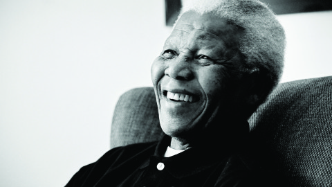 Mandela: The Making of the Freedom Fighter