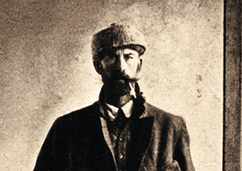Percy Fawcett: A Life Of Adventure