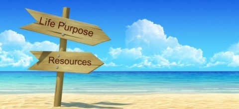 How To Find Out If You Are Living Your Real Purpose Now by Celestine Chua