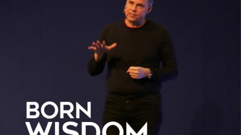 Born Wisdom by Robert Holden