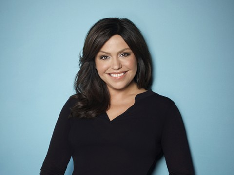 Rachael Ray Food,  Life and Happiness