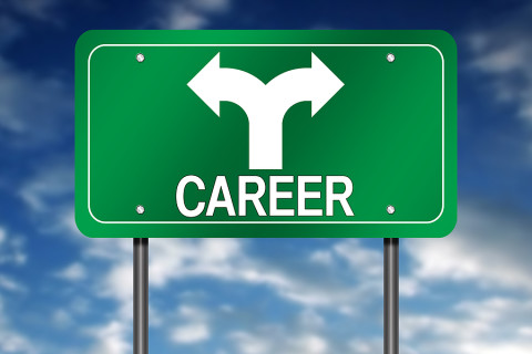 How Do You Feel About Changing Your Career? by Natalie Ekberg