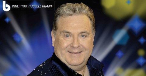 What does the future hold in store for Russell Grant?